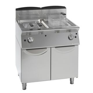 Friteuses professionnelles GAMME 900