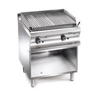 Grill charcoal professionnels gaz GAMME 700