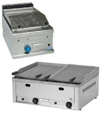Grills charcoal professionnels