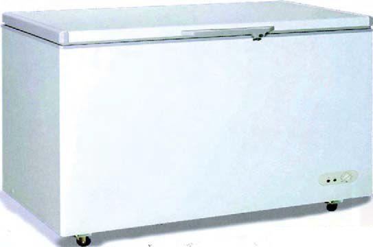 Congelateur Coffre Porte Pleine 500 Litres Equipement Cuisine Pro Et Materiel Restauration Pro