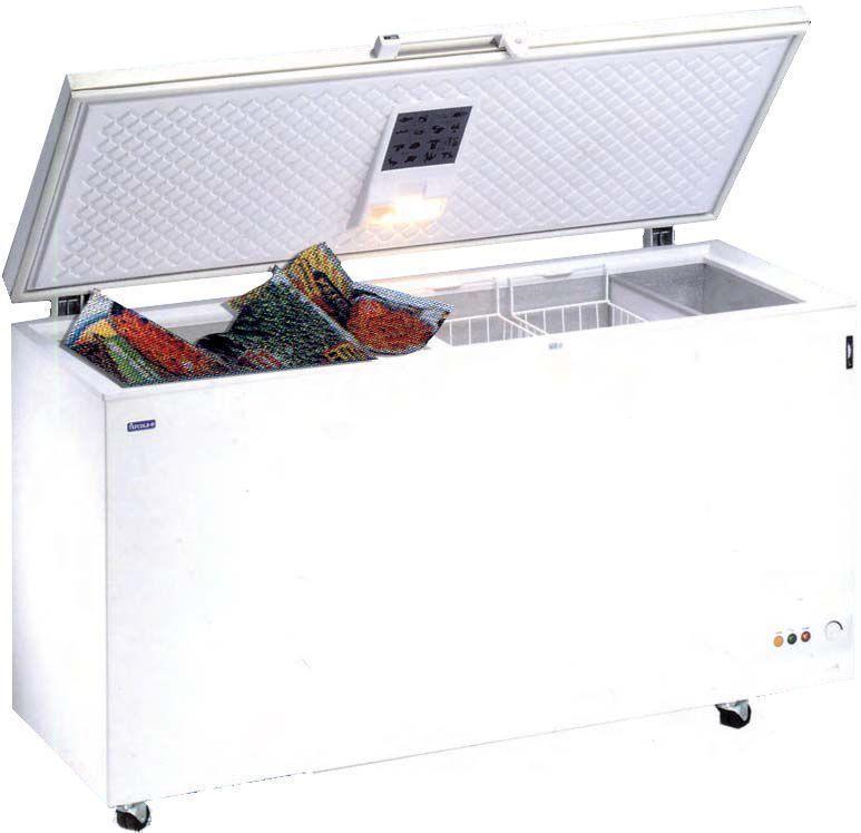 Congelateur Coffre Porte Pleine 700 Litres Disponible Sur Chr Restauration